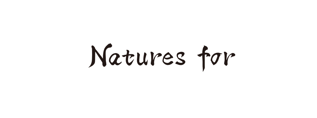 Natures for