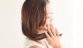 お顔から髪、爪先まで全身を整え守る