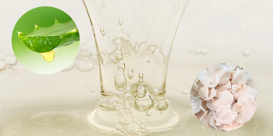 多糖類植物でネオナチュラル史上最高保湿