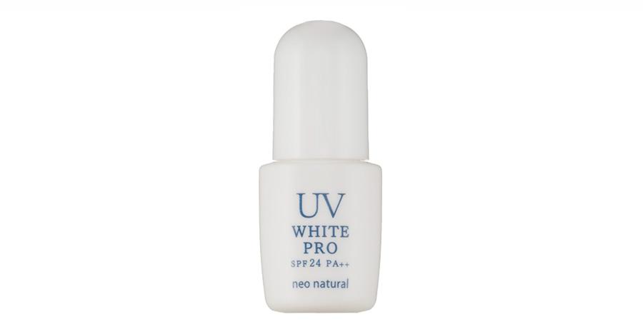 UVホワイトプロ