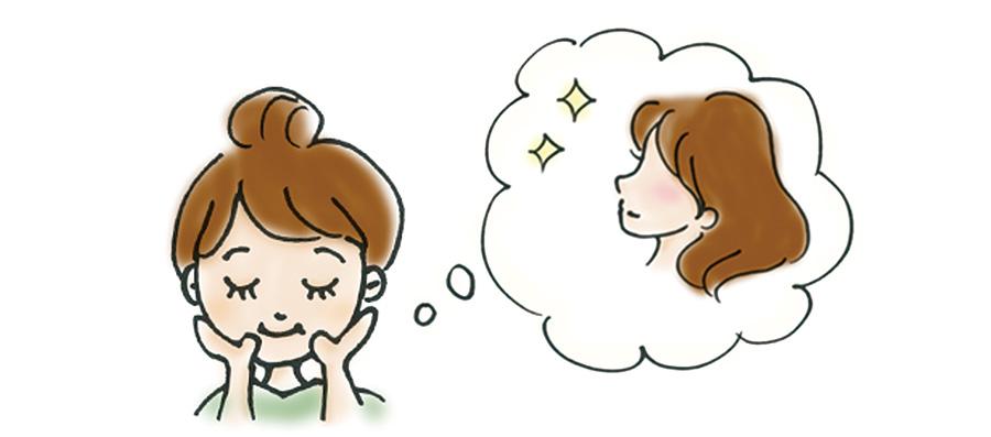 """""""10年先の美肌""""をつくるUVケア"""