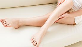 二の腕や脚のブツブツ・カサカサ