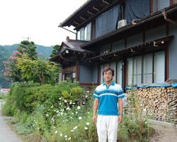野中さん家