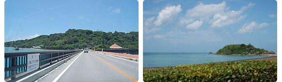 美しい海 沖縄
